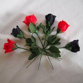 Blomster, kunstige