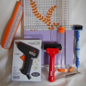 Diverse - Værktøj